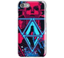 the neon demon iPhone Case/Skin