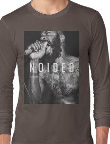 Death Grips - Noided Long Sleeve T-Shirt