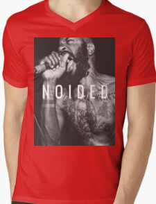Death Grips - Noided Mens V-Neck T-Shirt