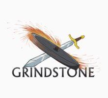 Grindstone Logo Kids Clothes