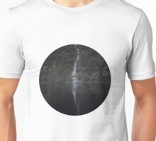 Waterfall (The Unknown) Unisex T-Shirt