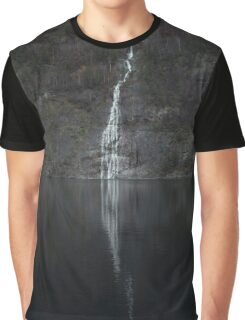 Waterfall (The Unknown) Graphic T-Shirt