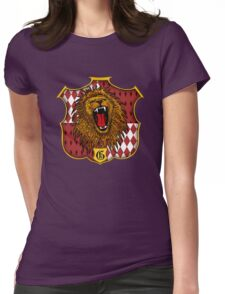 Gryffindor team Womens Fitted T-Shirt