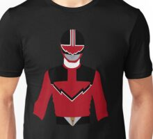 Time Force - Quantum Ranger Unisex T-Shirt