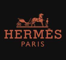 HERMES Kids Tee