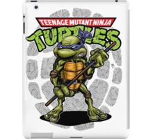 Donatello TMNT iPad Case/Skin