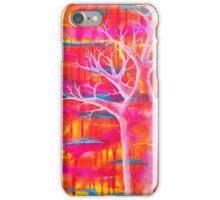 Sunset Boabs iPhone Case/Skin