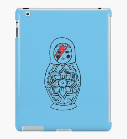 Matryoshka Stardust iPad Case/Skin