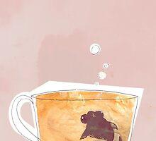 Teafish by Pivlywhip