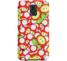 Power Thoughts Samsung Galaxy Case/Skin