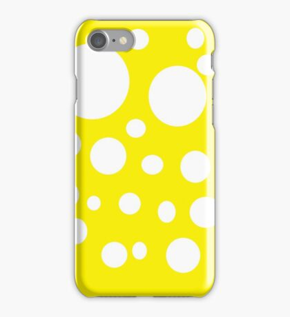 SpongeFrank iPhone Case/Skin