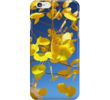 Aspen Leaves iPhone Case/Skin