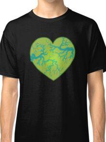 Zombie Heart Classic T-Shirt