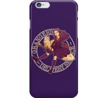 Granger's Delivery Service iPhone Case/Skin