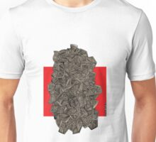 - metro - Unisex T-Shirt