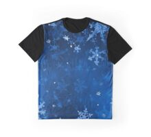 Let It Snow Graphic T-Shirt