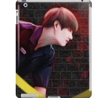 Bts - Cop Tae iPad Case/Skin