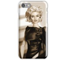 madona phone case iPhone Case/Skin