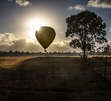Lift Off by Donna Rondeau
