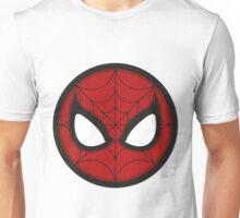 Spider-man Graphic Icon Unisex T-Shirt