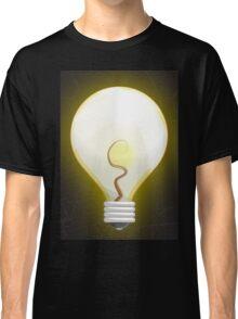 Lightbulb Classic T-Shirt