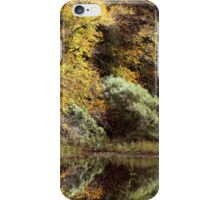 The Natural Colour iPhone Case/Skin