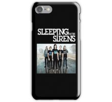 Sleeping With Sirens Best Picture iPhone Case/Skin