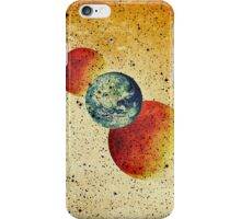 Take me to the moons and back iPhone Case/Skin