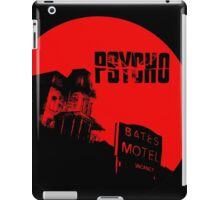 Vacancy (red) iPad Case/Skin