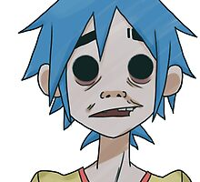 2-D by DHackWings