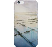 Flooding over Somerset iPhone Case/Skin