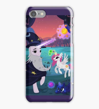 The Magic Lesson iPhone Case/Skin