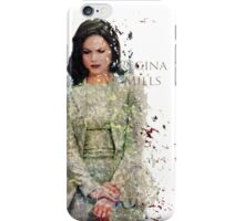 Regina iPhone Case/Skin