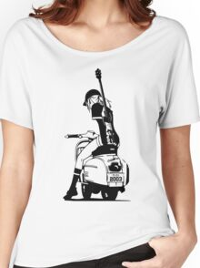 Fooly Cooly - Haruko Vespa Women's Relaxed Fit T-Shirt