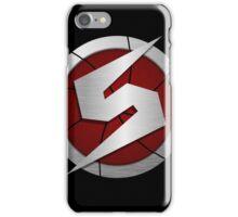 Metroid/Screw Attack Logos iPhone Case/Skin