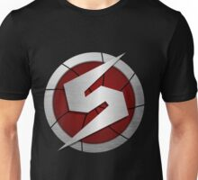 Metroid/Screw Attack Logos Unisex T-Shirt