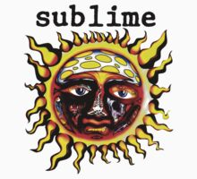 Sublime Baby Tee