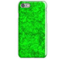30. Green Lava iPhone Case/Skin