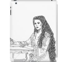 At the Writing Desk iPad Case/Skin