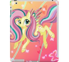 The FriendShip Of Kindness iPad Case/Skin