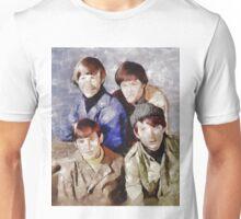 The Monkees Unisex T-Shirt