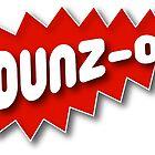 Dunzo by Kipper Doodles