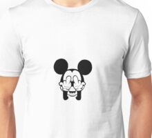 Mickey Mouse - Fuck You Unisex T-Shirt