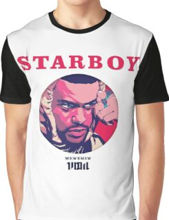 The Weeknd Graphic T-Shirt