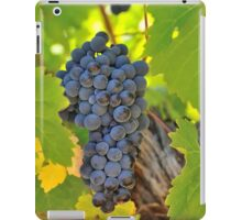 A Bunch of Cabernet iPad Case/Skin