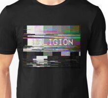 VHS RELIGION Unisex T-Shirt