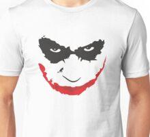 Joker - Suicide Squad - Batman Unisex T-Shirt