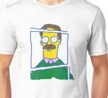 NED NED NED Unisex T-Shirt