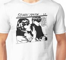 sonic youth - Comic Unisex T-Shirt