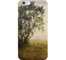 The Aging Summer iPhone Case/Skin